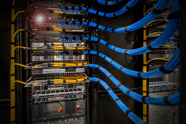 Business Cabling Services